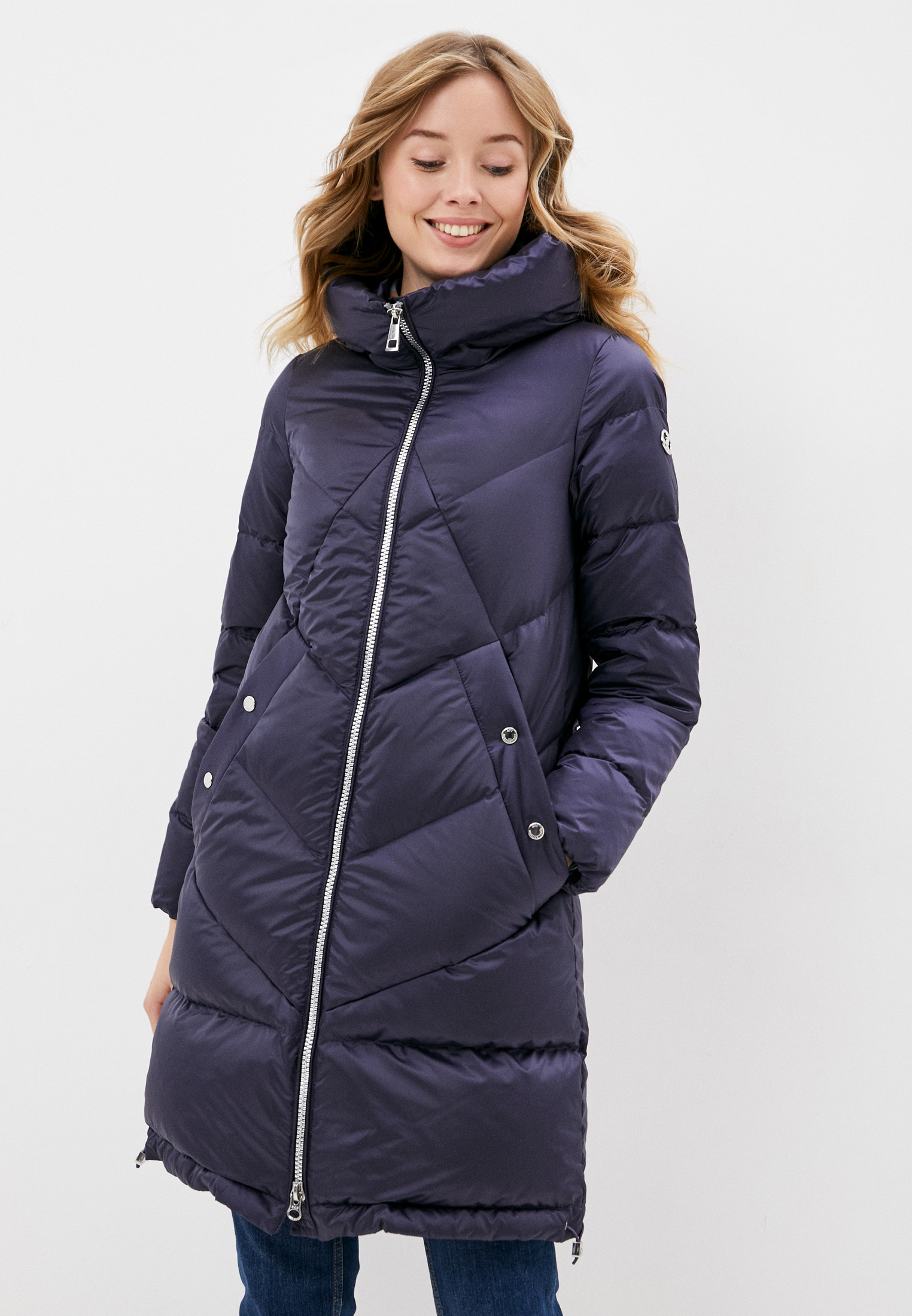 Утепленная куртка AVI A-90019
