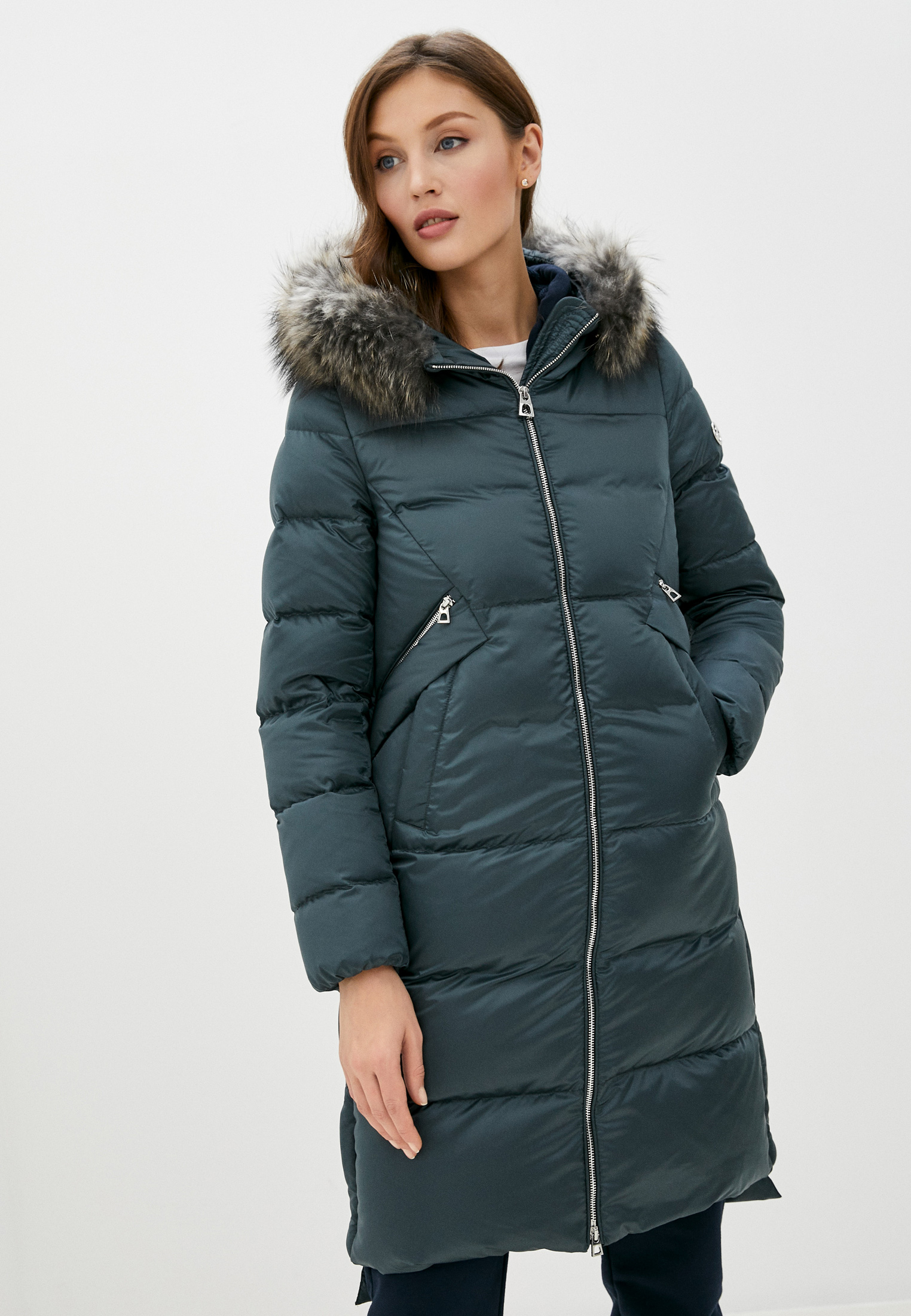 Утепленная куртка AVI A-90005(F)