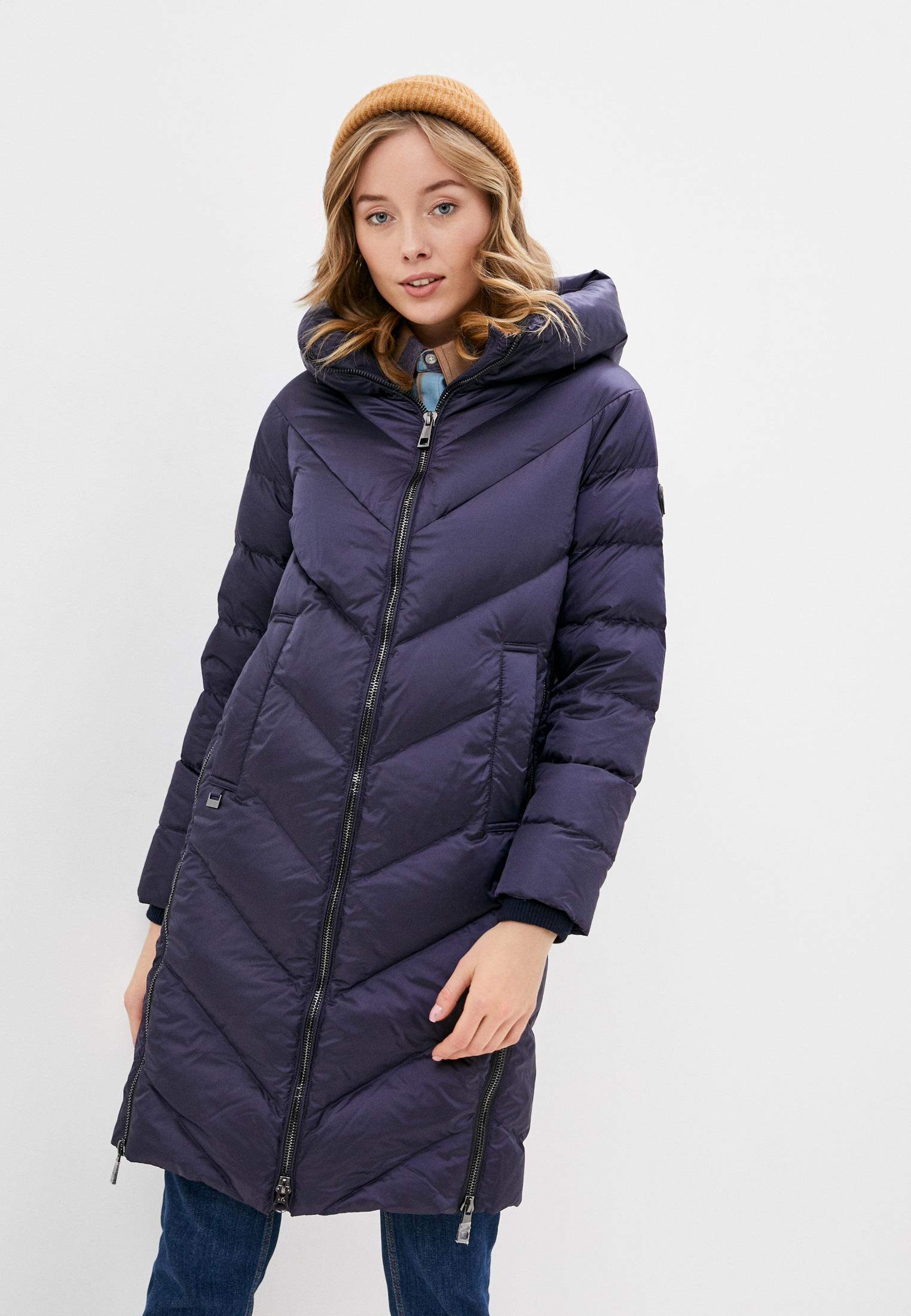 Утепленная куртка AVI A-90023
