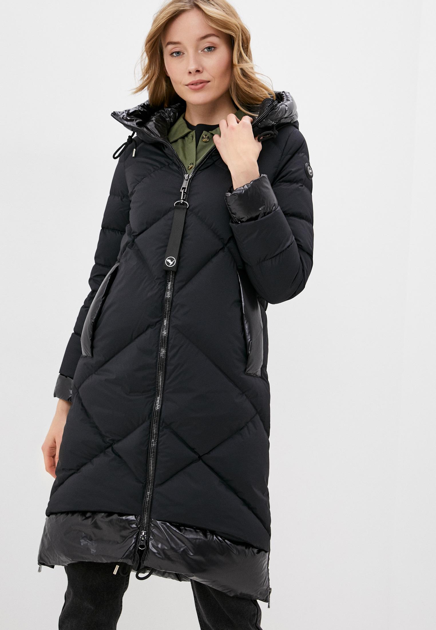 Утепленная куртка AVI A-90021-166