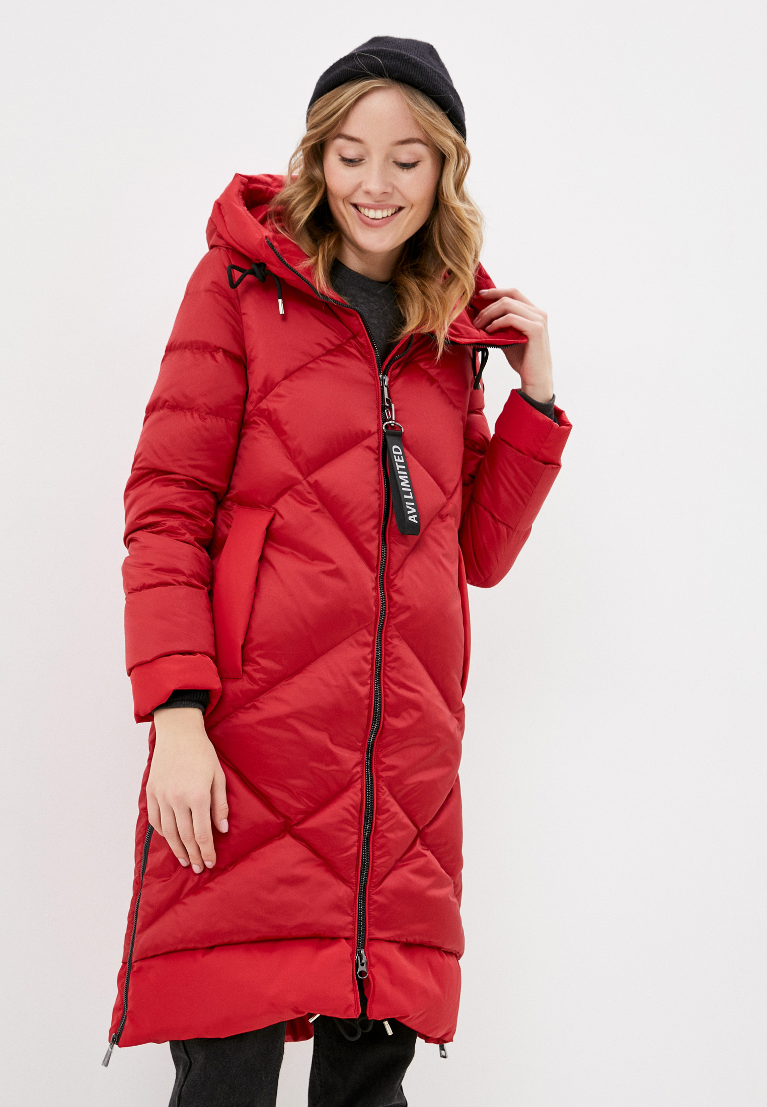Утепленная куртка AVI A-90021-34