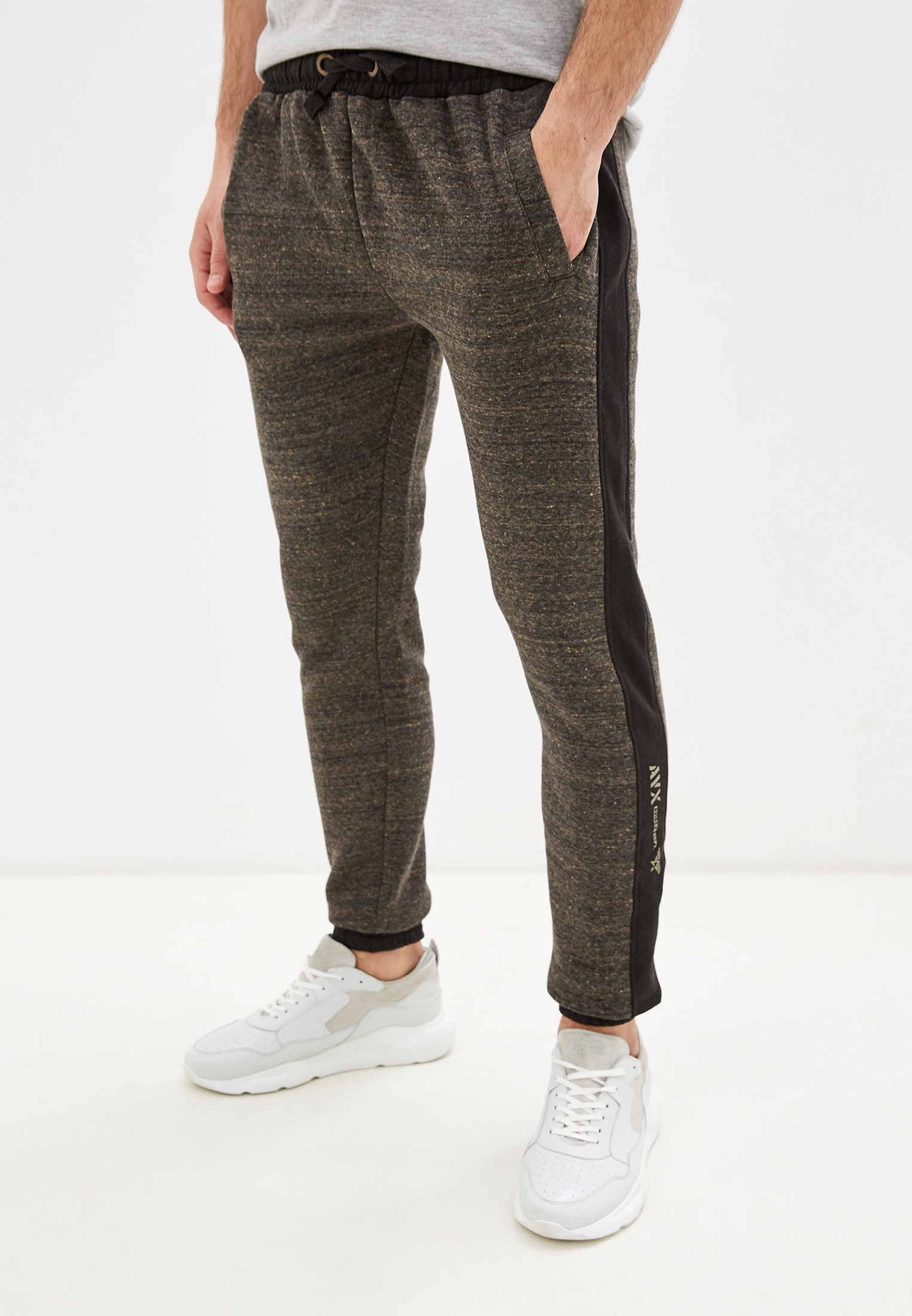 Мужские спортивные брюки Avirex AX0278