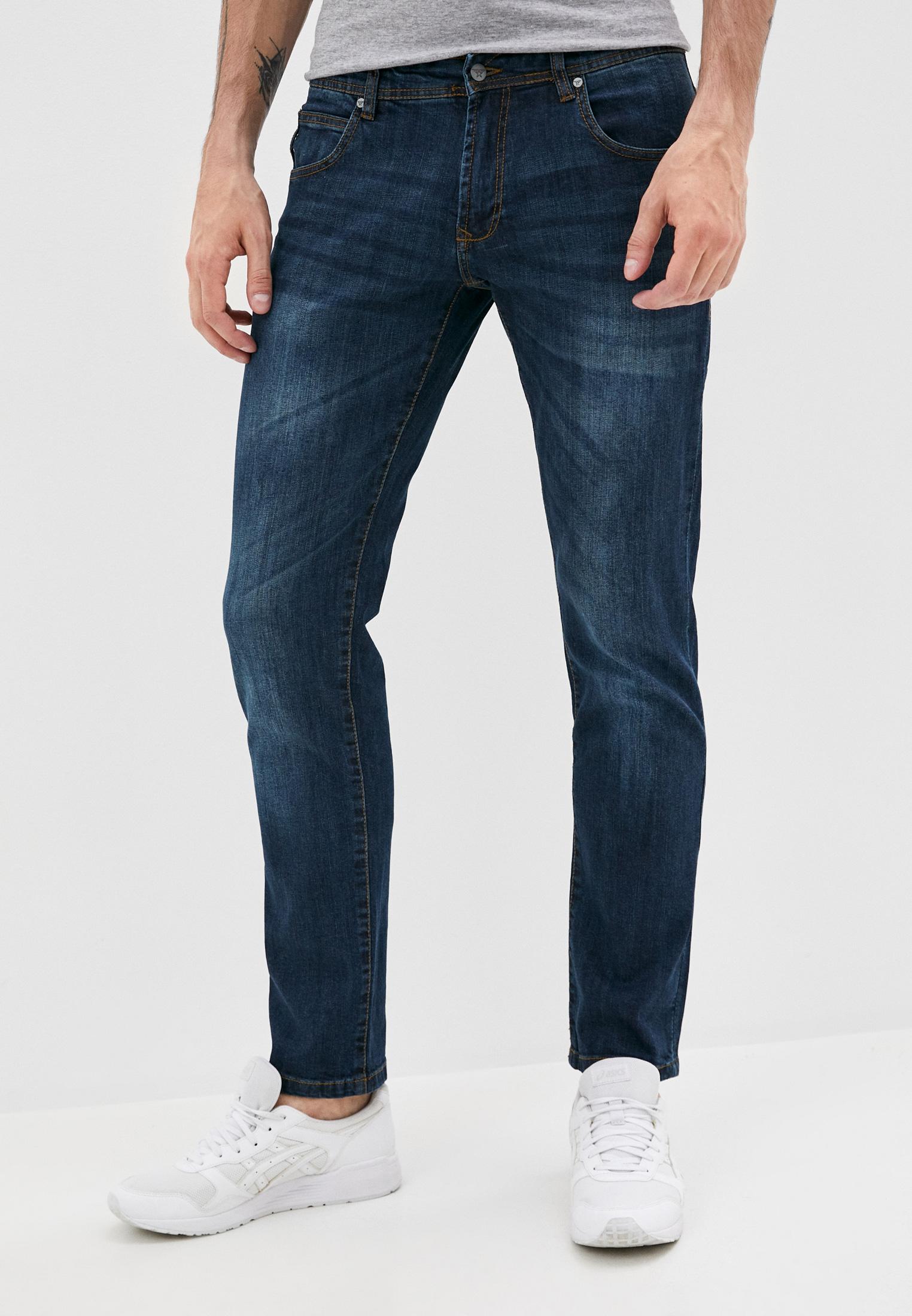 Зауженные джинсы Avirex AVXJ0513: изображение 1