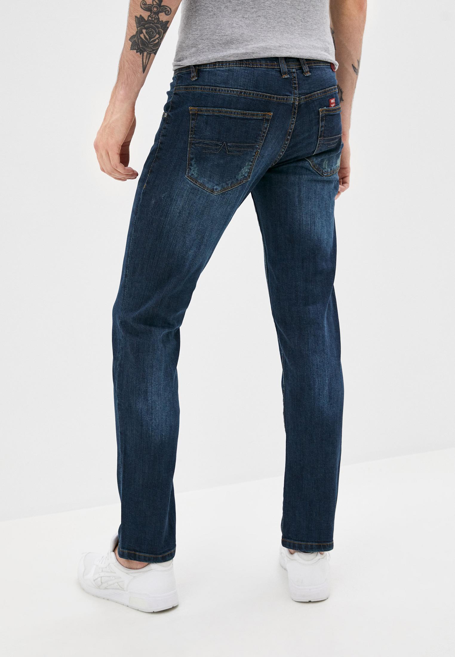 Зауженные джинсы Avirex AVXJ0513: изображение 3