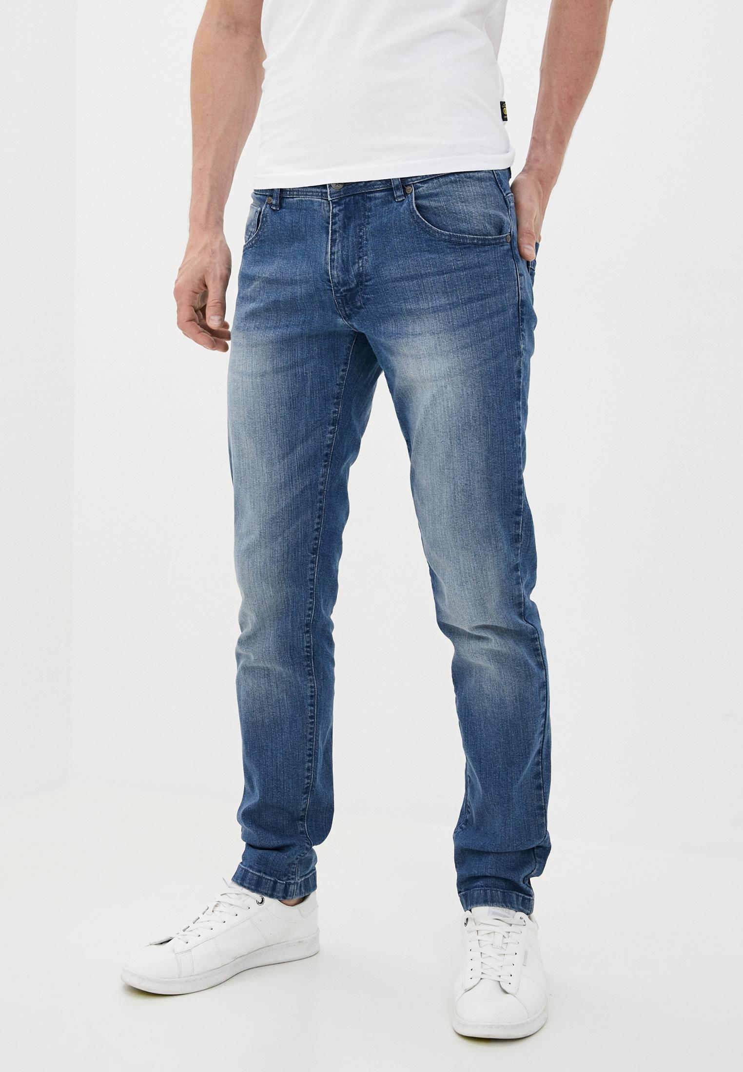 Зауженные джинсы Avirex AVXJ0539: изображение 1