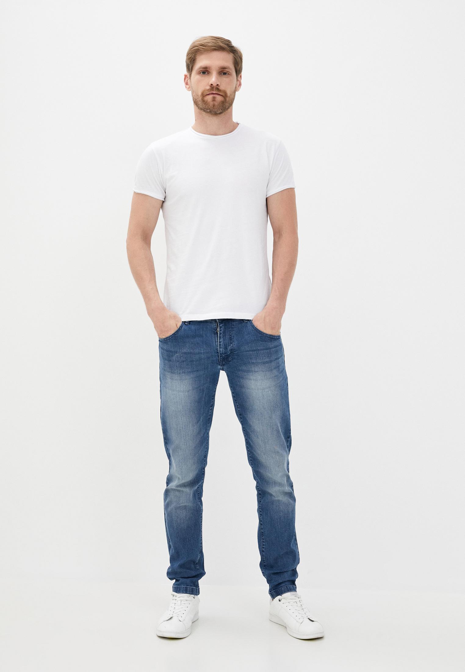 Зауженные джинсы Avirex AVXJ0539: изображение 2