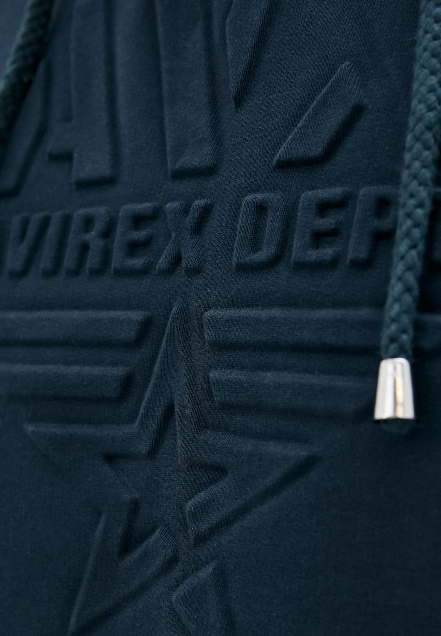 Мужские худи Avirex AX0189: изображение 4