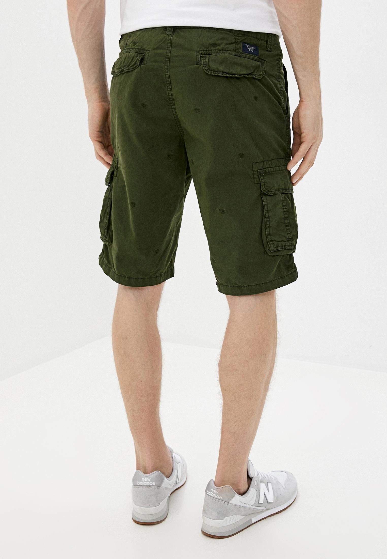 Мужские повседневные шорты Avirex AVXS0113: изображение 3