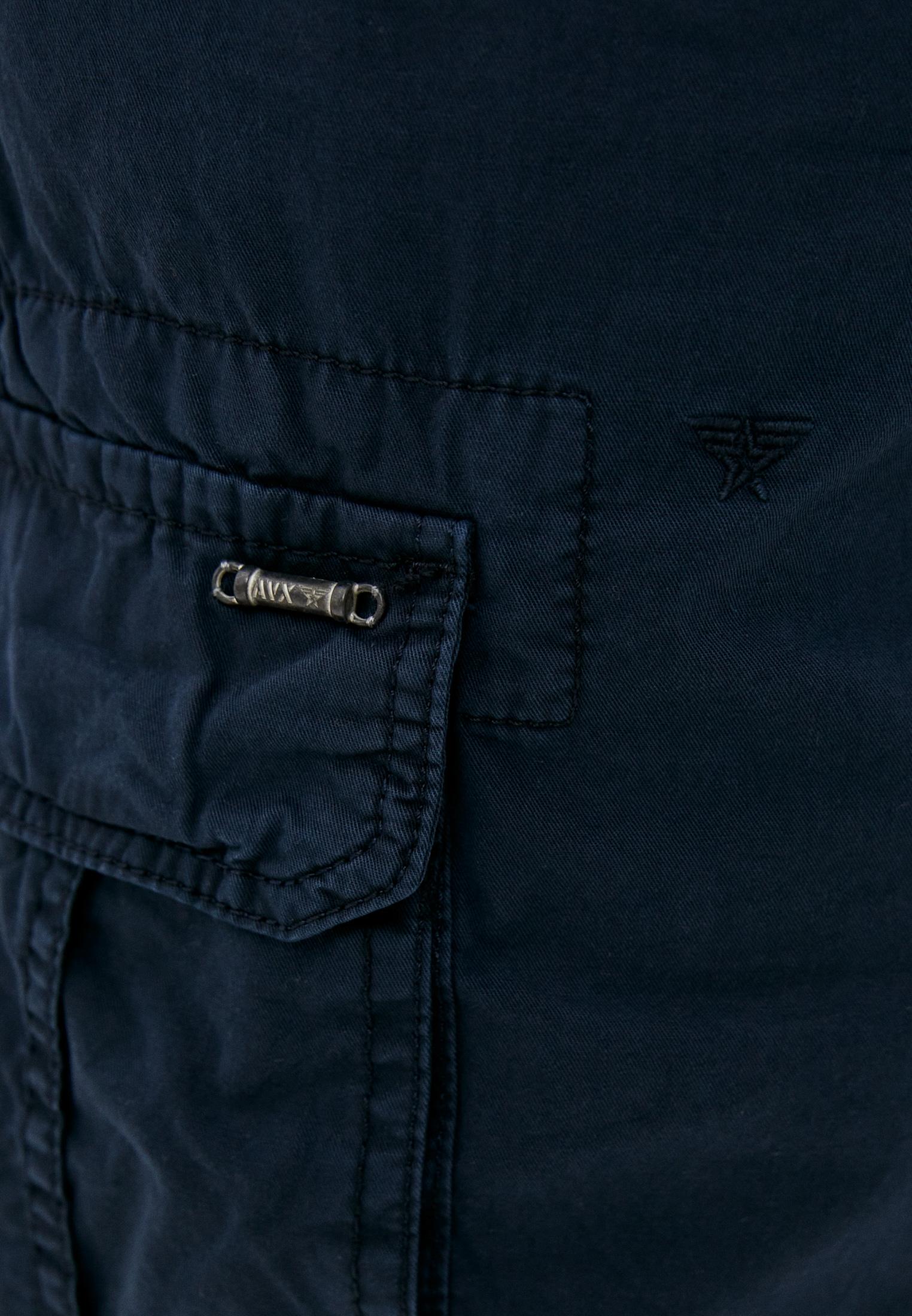 Мужские повседневные шорты Avirex AVXS0113: изображение 4