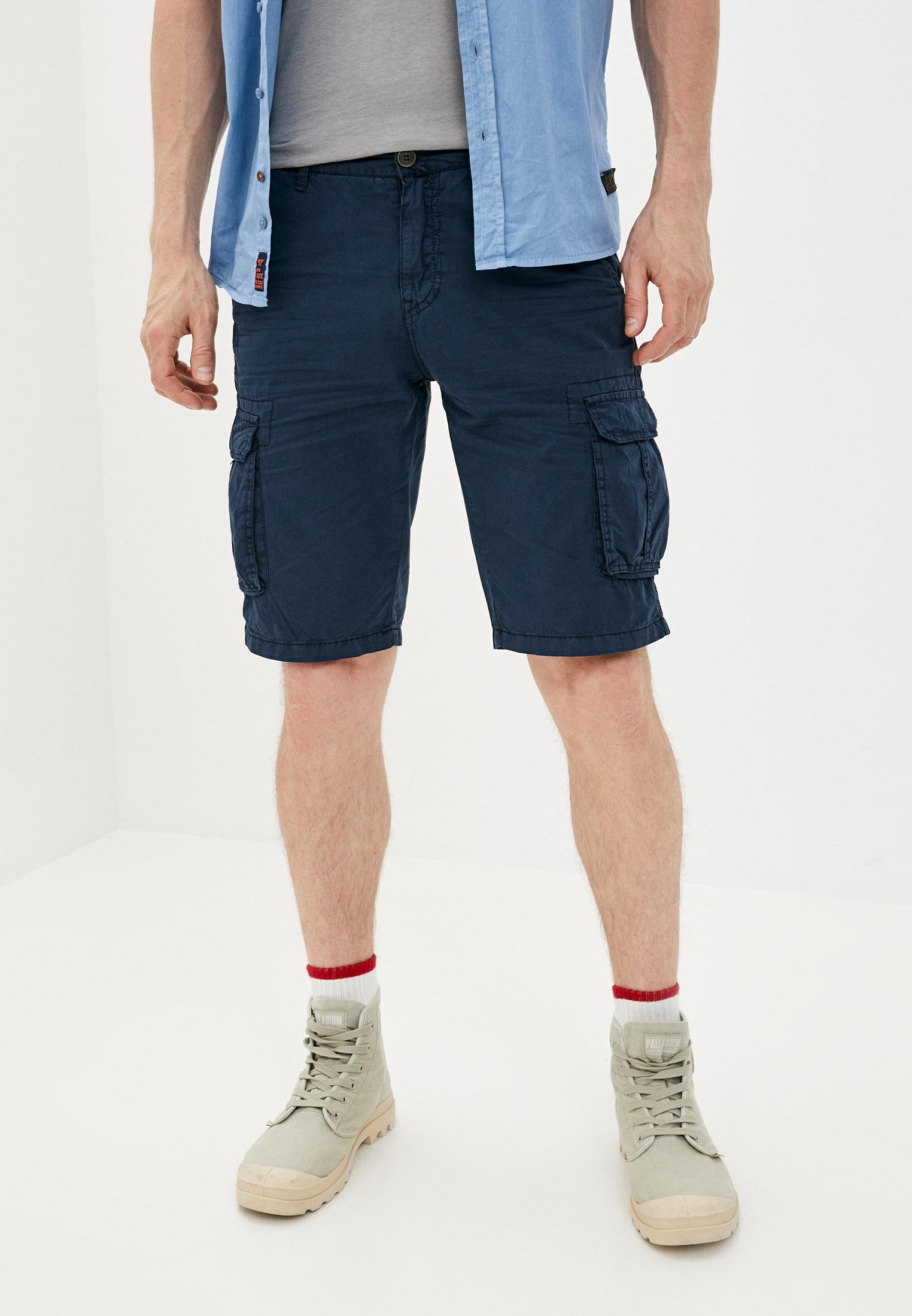 Мужские повседневные шорты Avirex AVXS21900: изображение 1