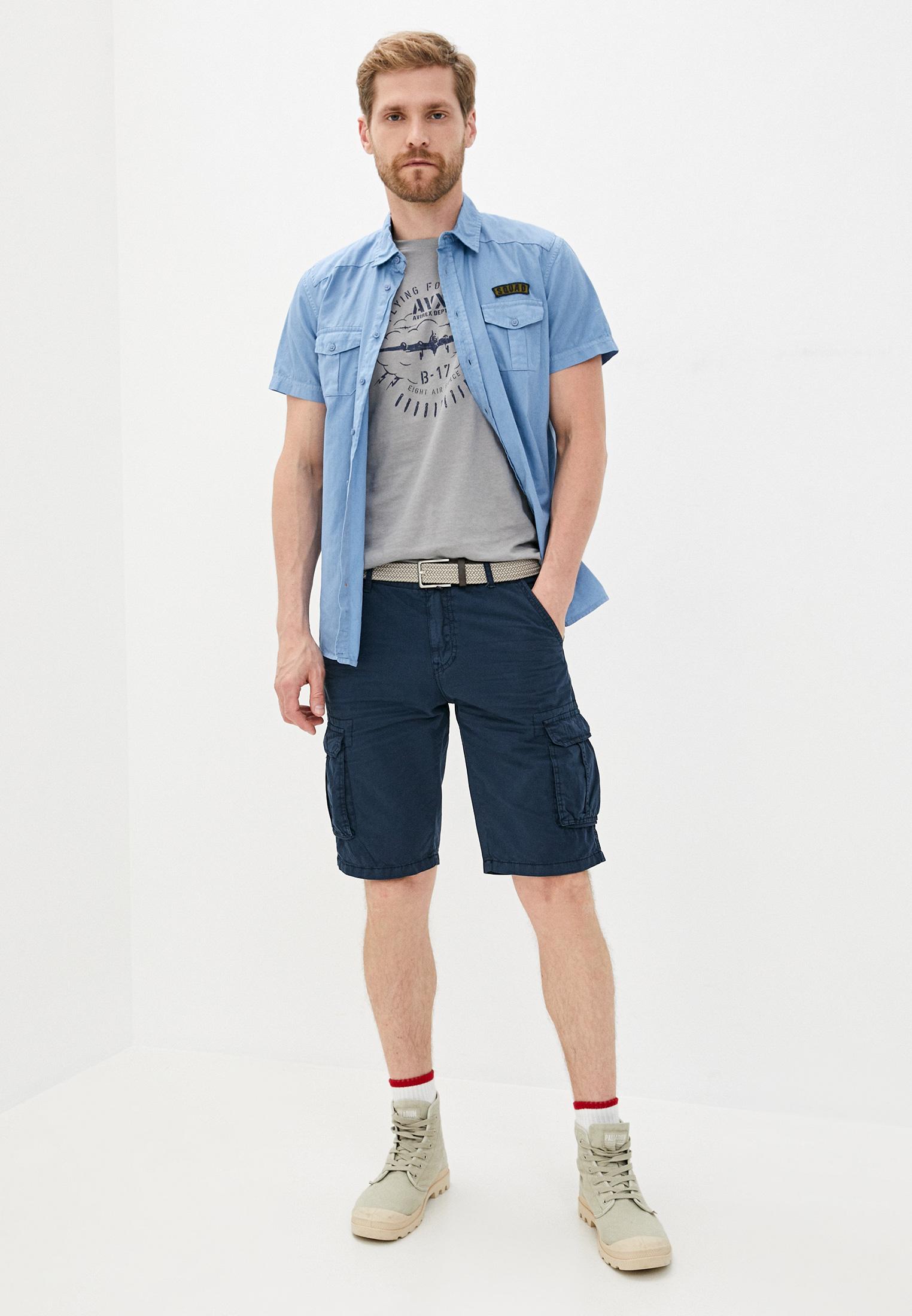 Мужские повседневные шорты Avirex AVXS21900: изображение 2
