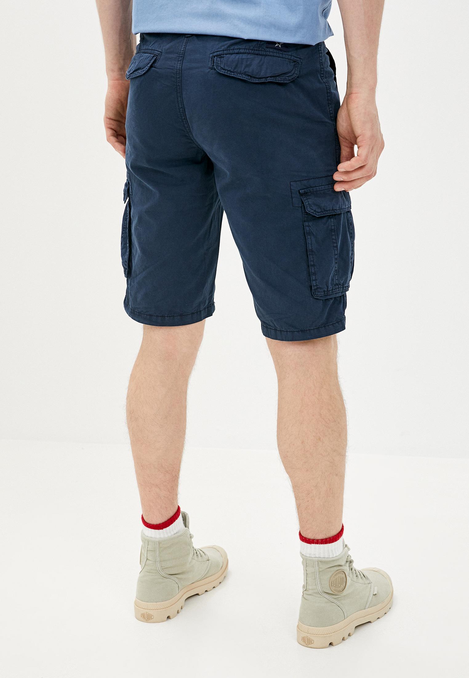 Мужские повседневные шорты Avirex AVXS21900: изображение 3