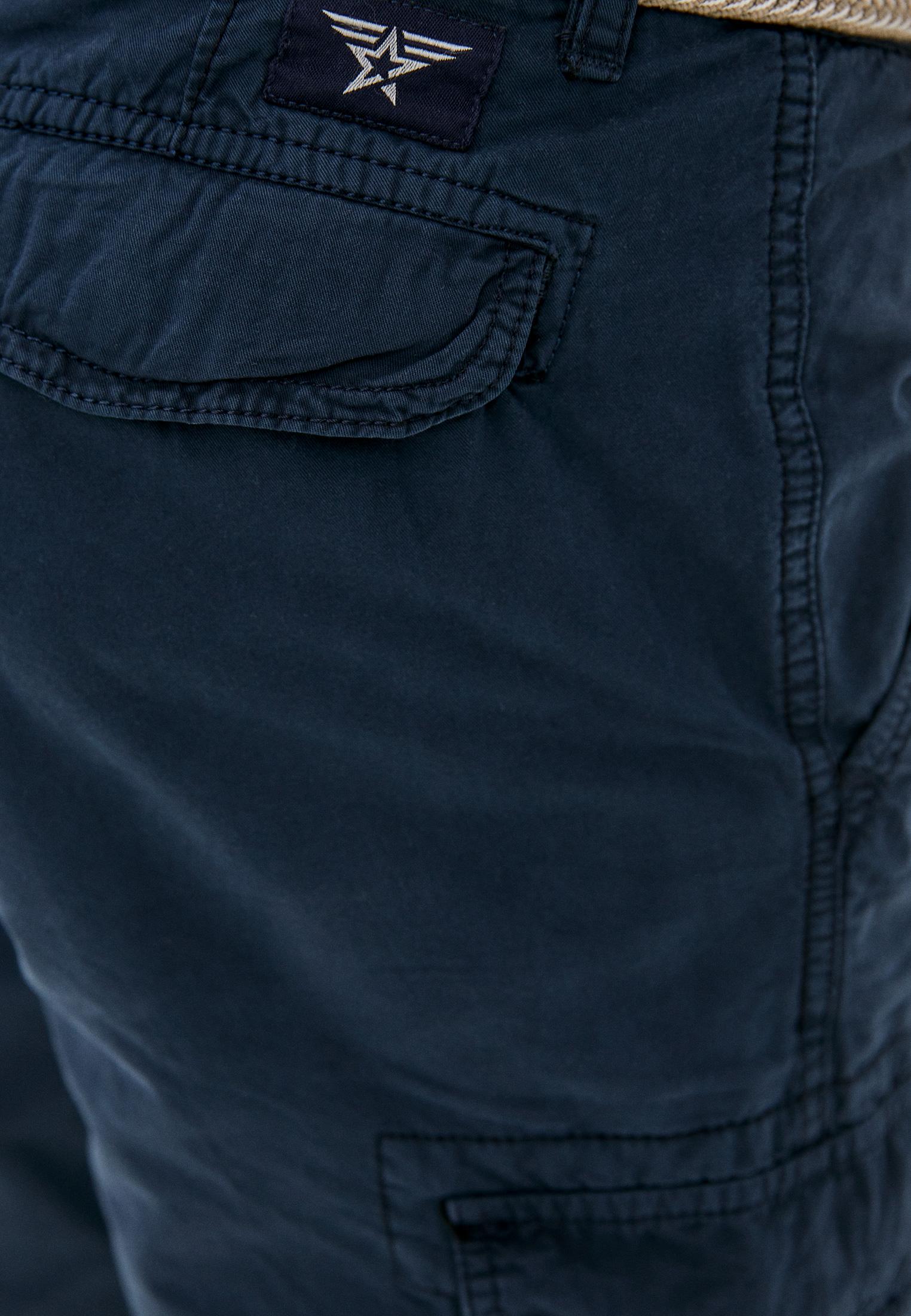 Мужские повседневные шорты Avirex AVXS21900: изображение 4