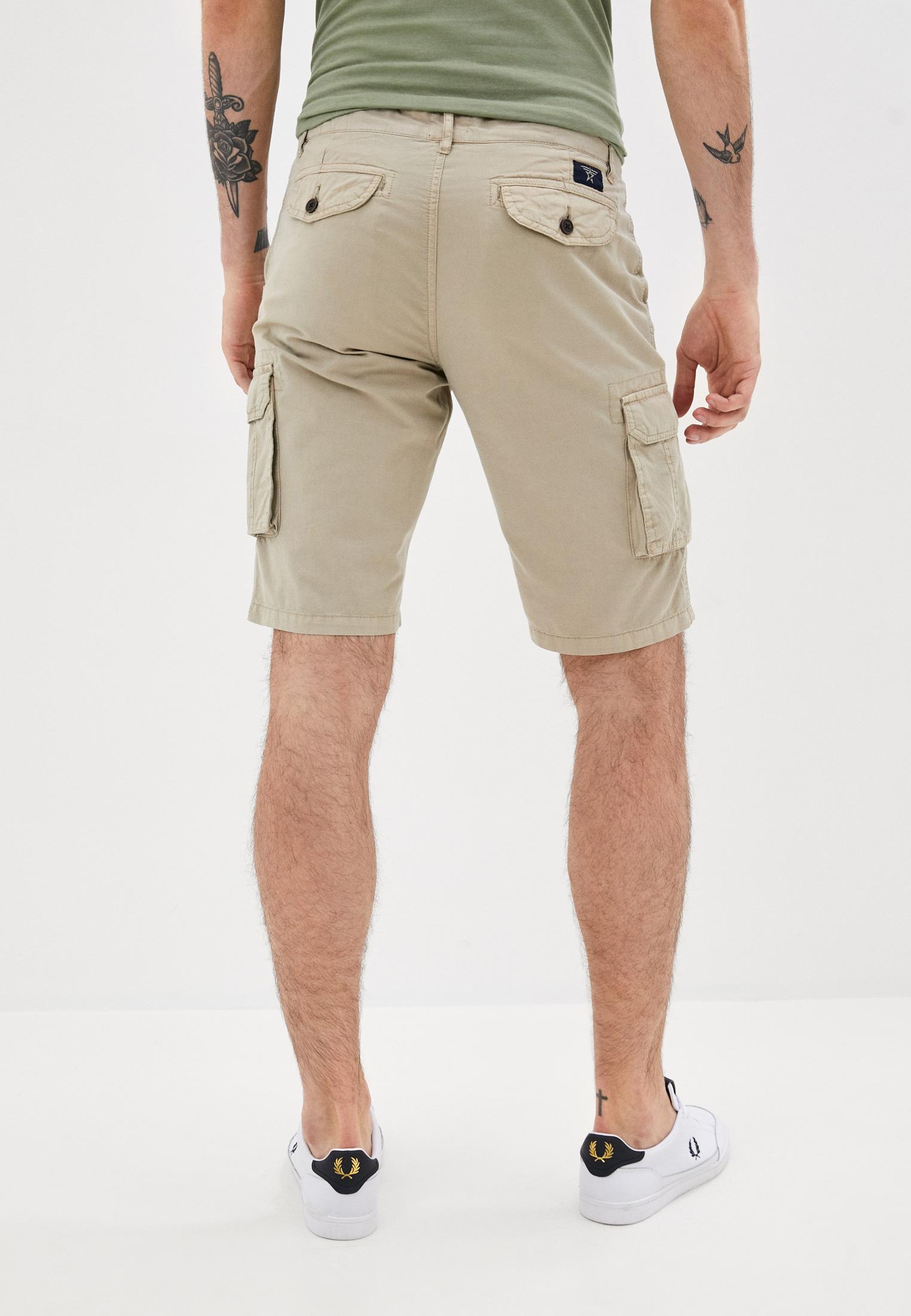 Мужские повседневные шорты Avirex AVXS21902: изображение 3