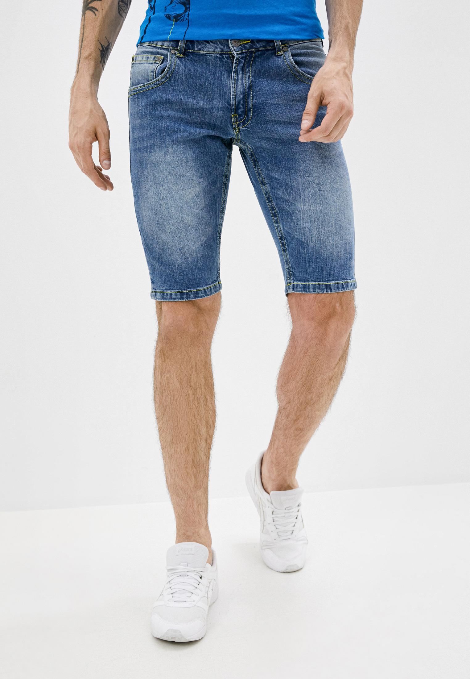 Мужские джинсовые шорты Avirex AVXJS5528