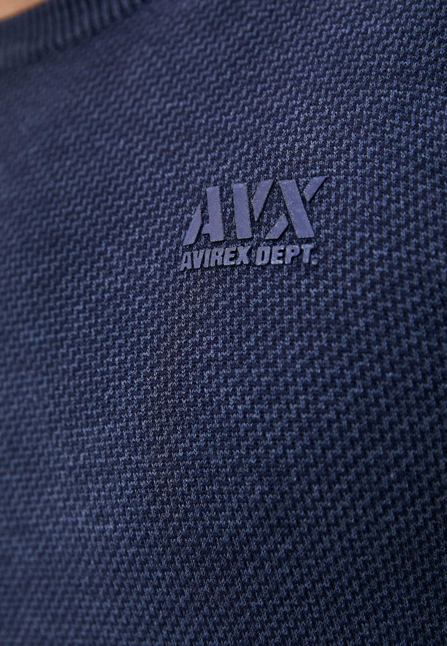 Джемпер Avirex AVXW1114: изображение 4