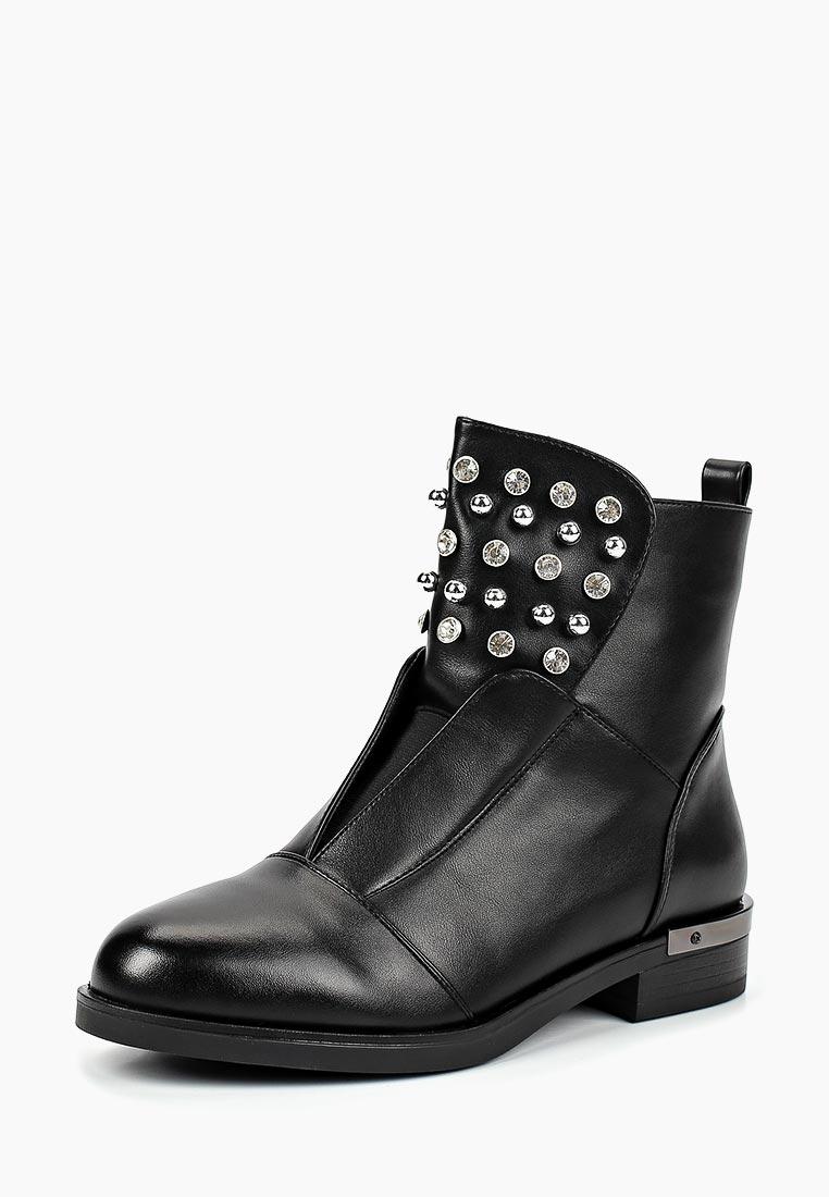 Женские ботинки Avenir 2323-PM85460B