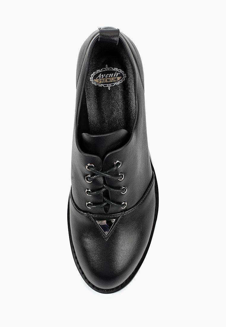 Женские ботинки Avenir 2426-MI85350B: изображение 4