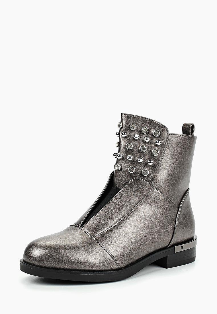 Женские ботинки Avenir 2323-PM85460S
