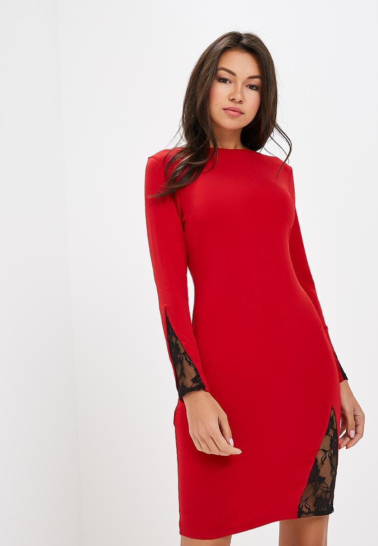 Вечернее / коктейльное платье Awama A128