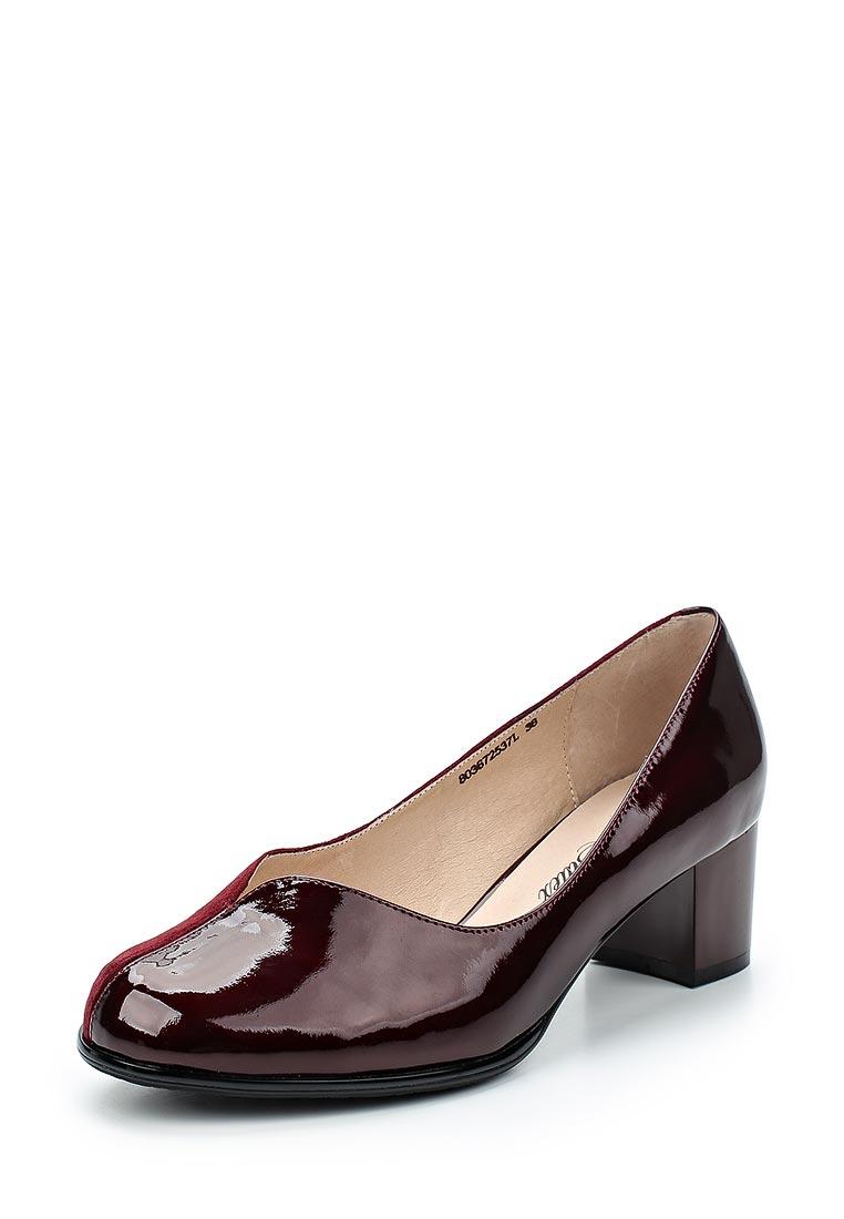 Женские туфли Balex (Балекс) 803672537L