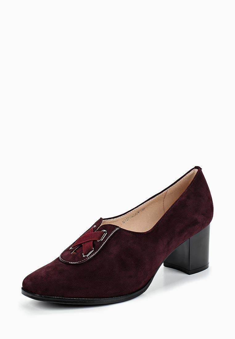 Женские туфли Balex (Балекс) 913774517V
