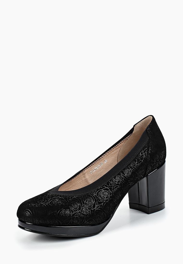 Женские туфли Balex (Балекс) 914472721V