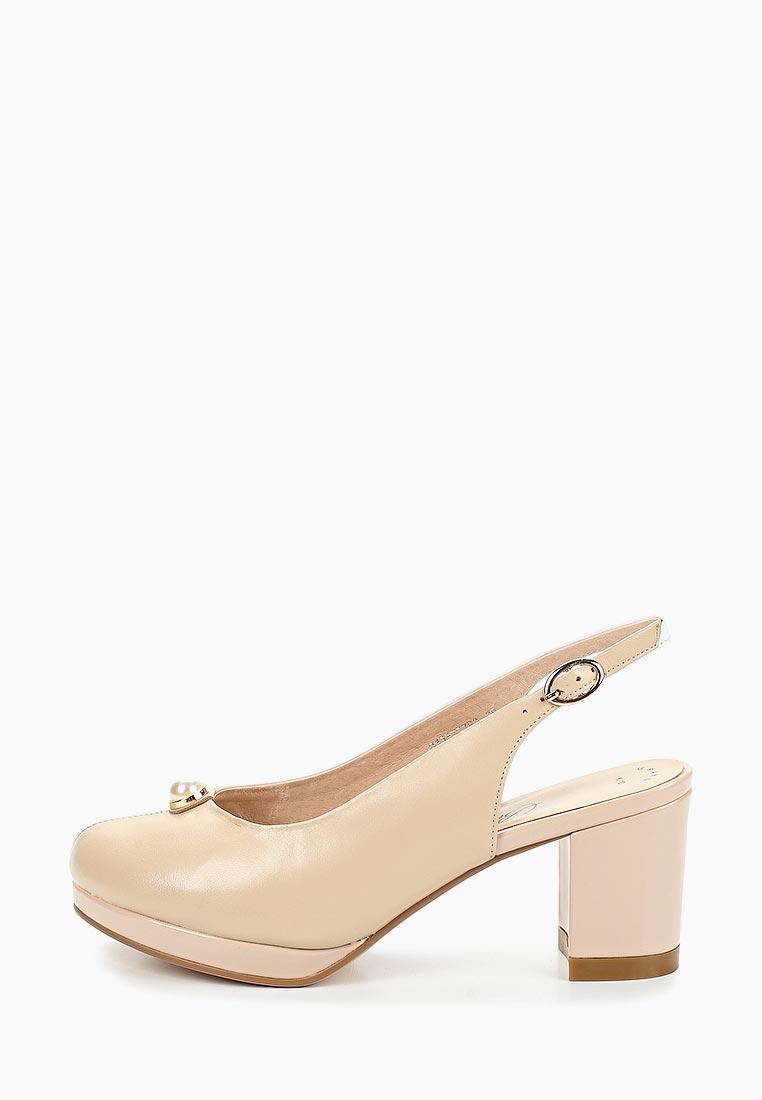Женские туфли Balex (Балекс) 13477783