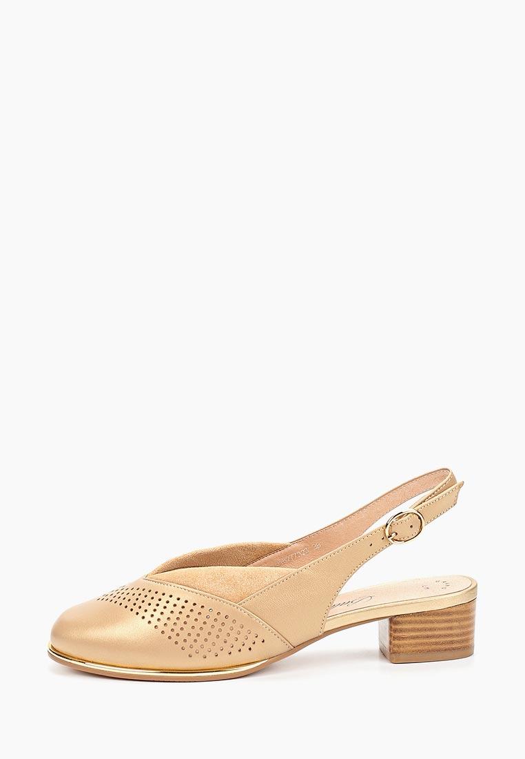 Женские туфли Balex (Балекс) 18277323