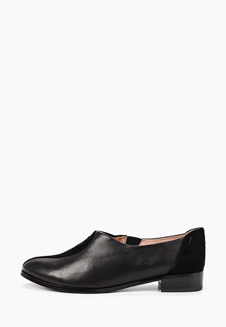 Женские туфли Balex (Балекс) 153375281