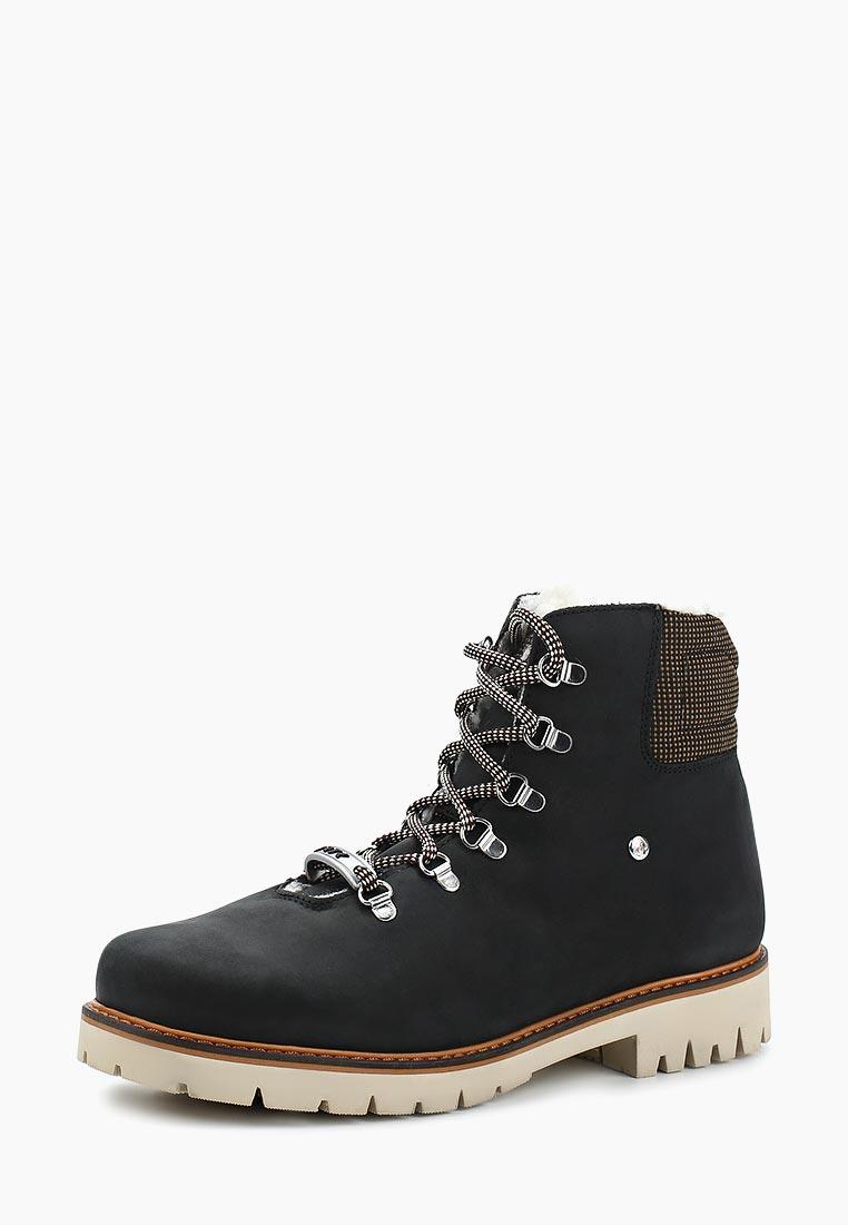 Ботинки для мальчиков Bartek 27764/2/BAS: изображение 1