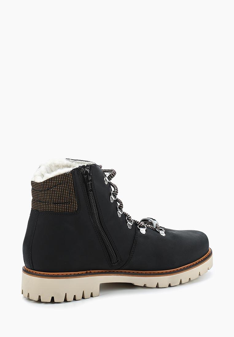 Ботинки для мальчиков Bartek 27764/2/BAS: изображение 2