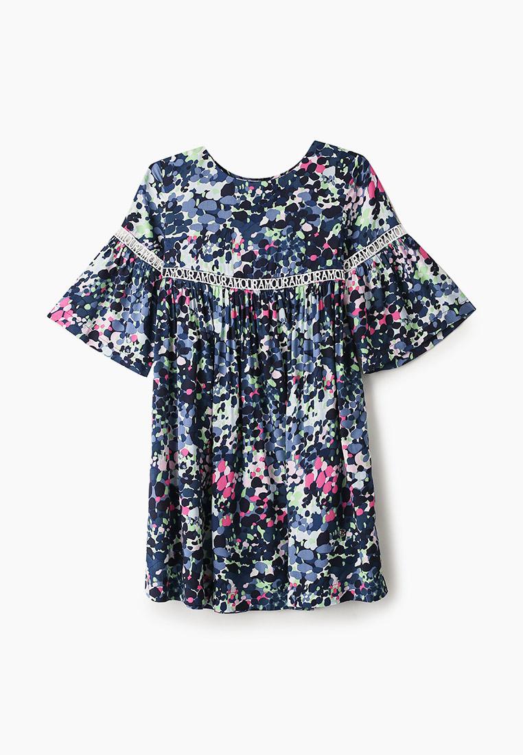 Повседневное платье Baon (Баон) BK450001