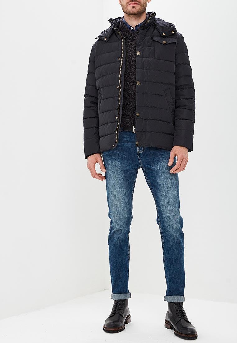 Утепленная куртка Baon (Баон) B508506: изображение 2