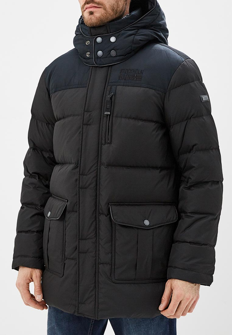 Утепленная куртка Baon (Баон) B508512