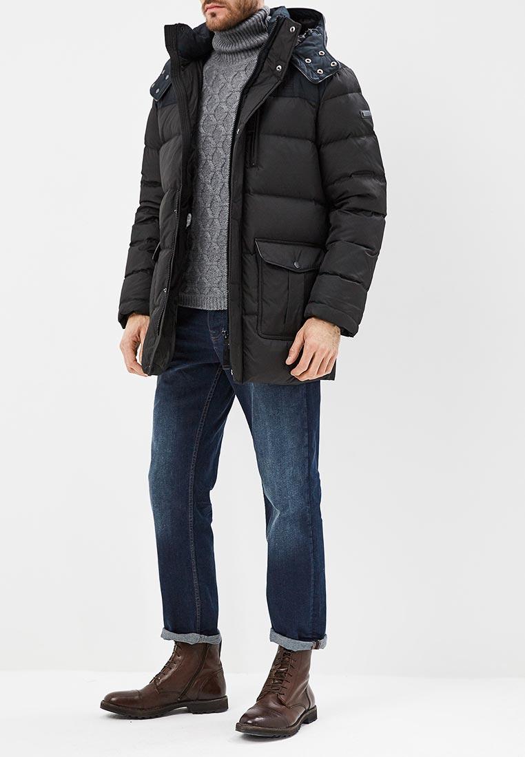 Утепленная куртка Baon (Баон) B508512: изображение 2