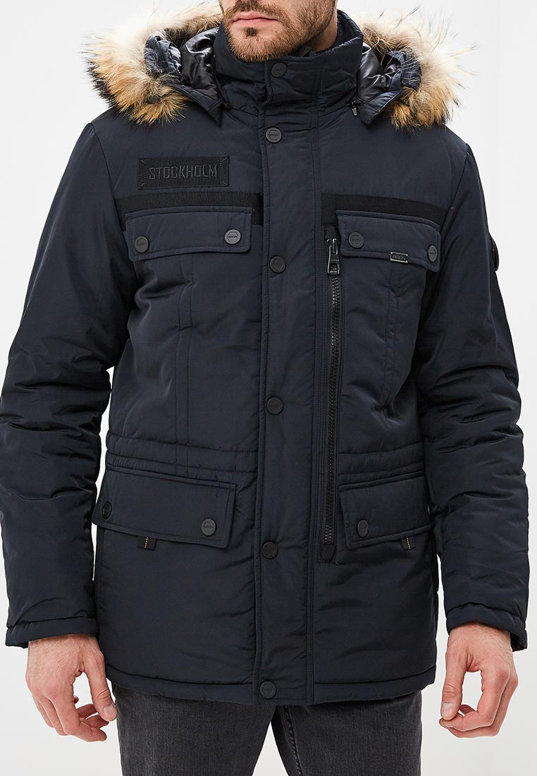 Утепленная куртка Baon (Баон) B538516