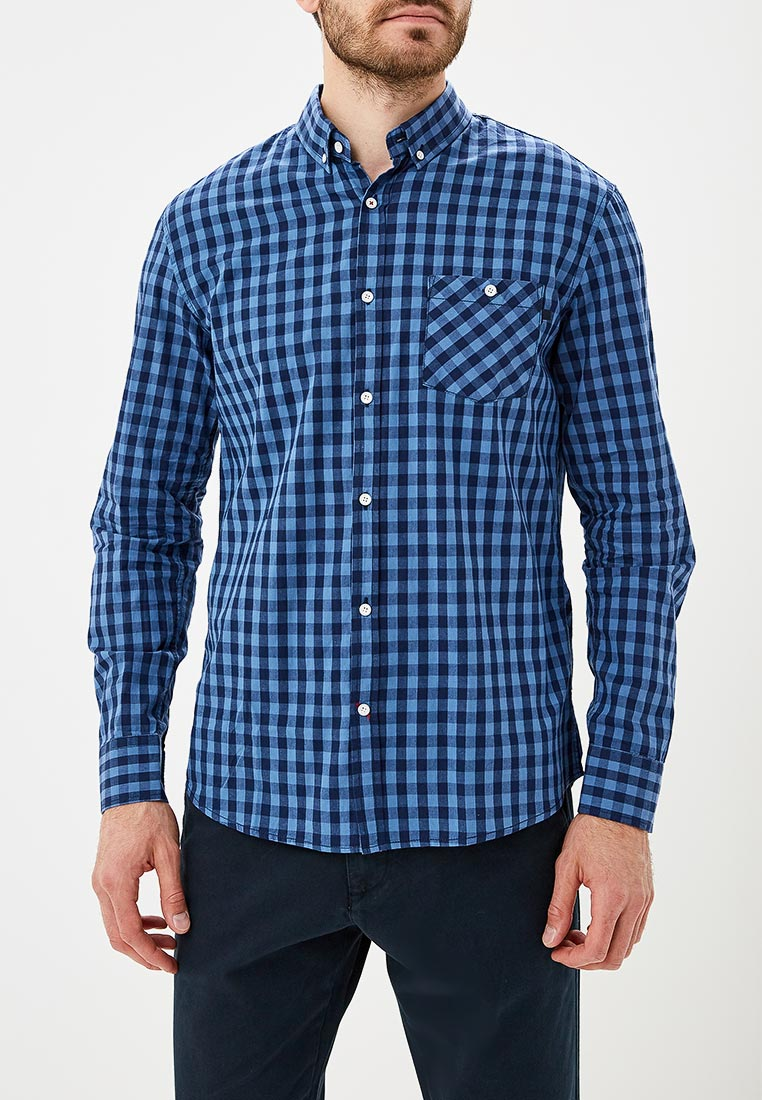 Рубашка с длинным рукавом Baon (Баон) B668514