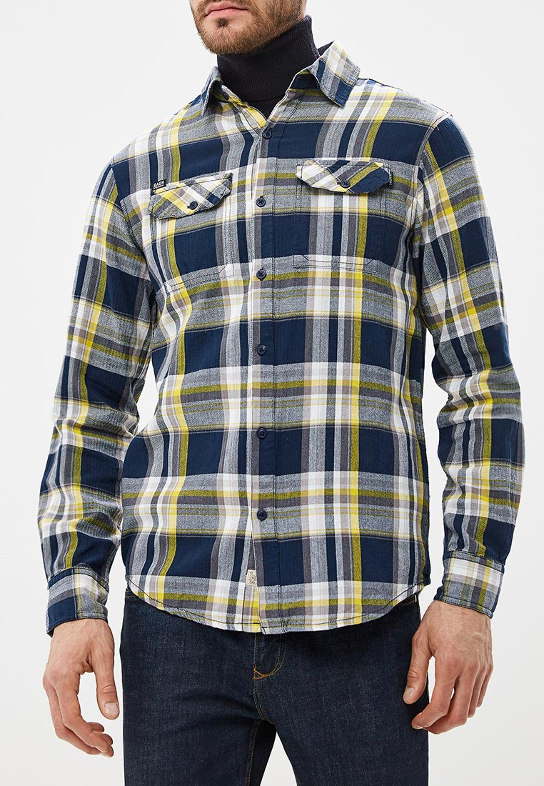 Рубашка с длинным рукавом Baon (Баон) B668522
