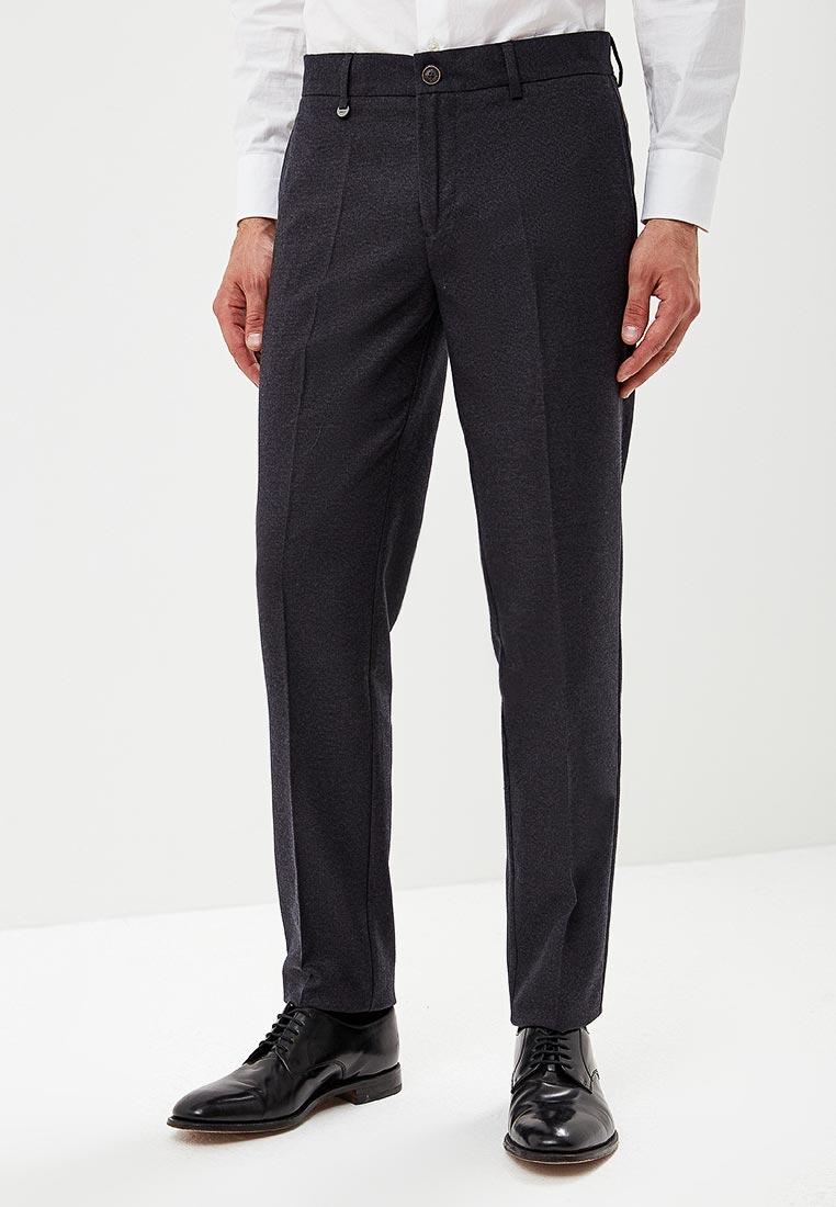Мужские классические брюки Baon (Баон) B798505: изображение 1