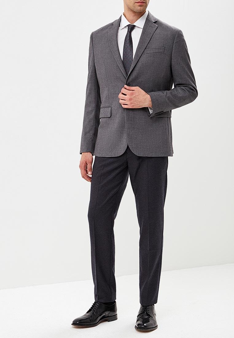 Мужские классические брюки Baon (Баон) B798505: изображение 2