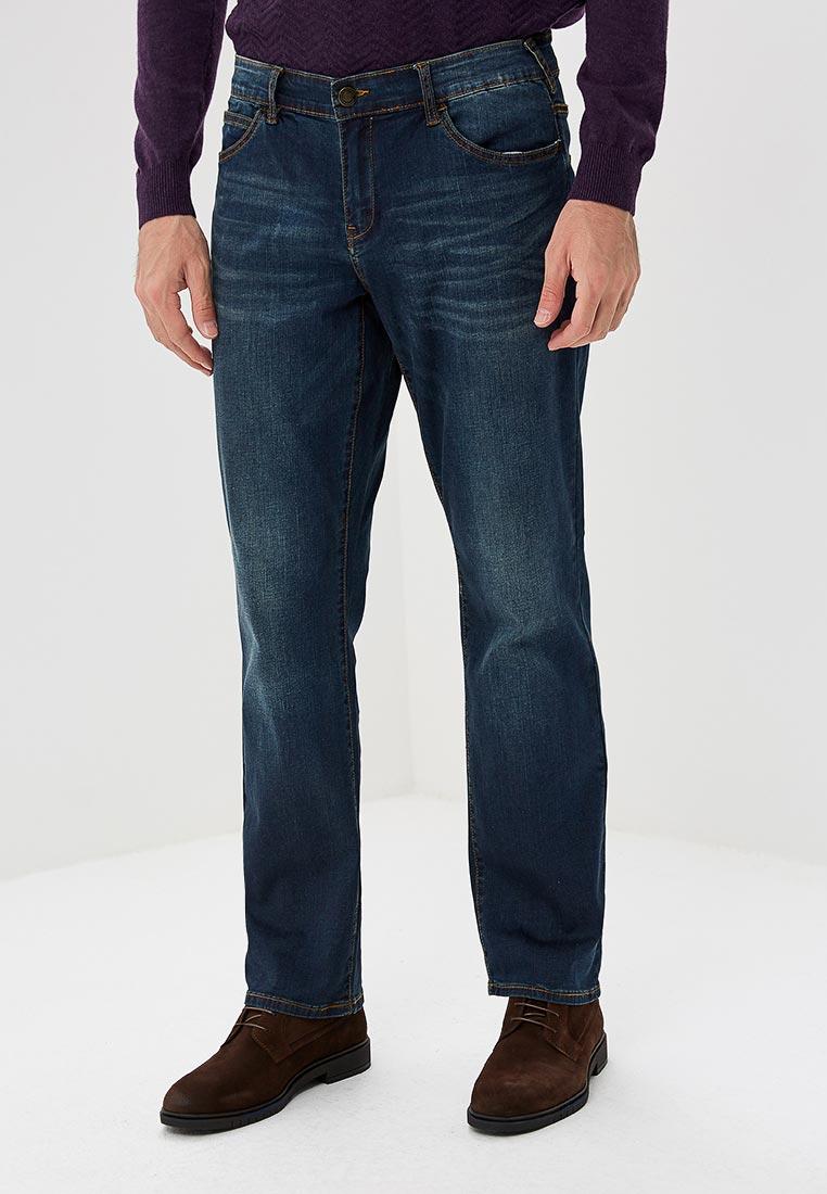 Мужские прямые джинсы Baon (Баон) B808506