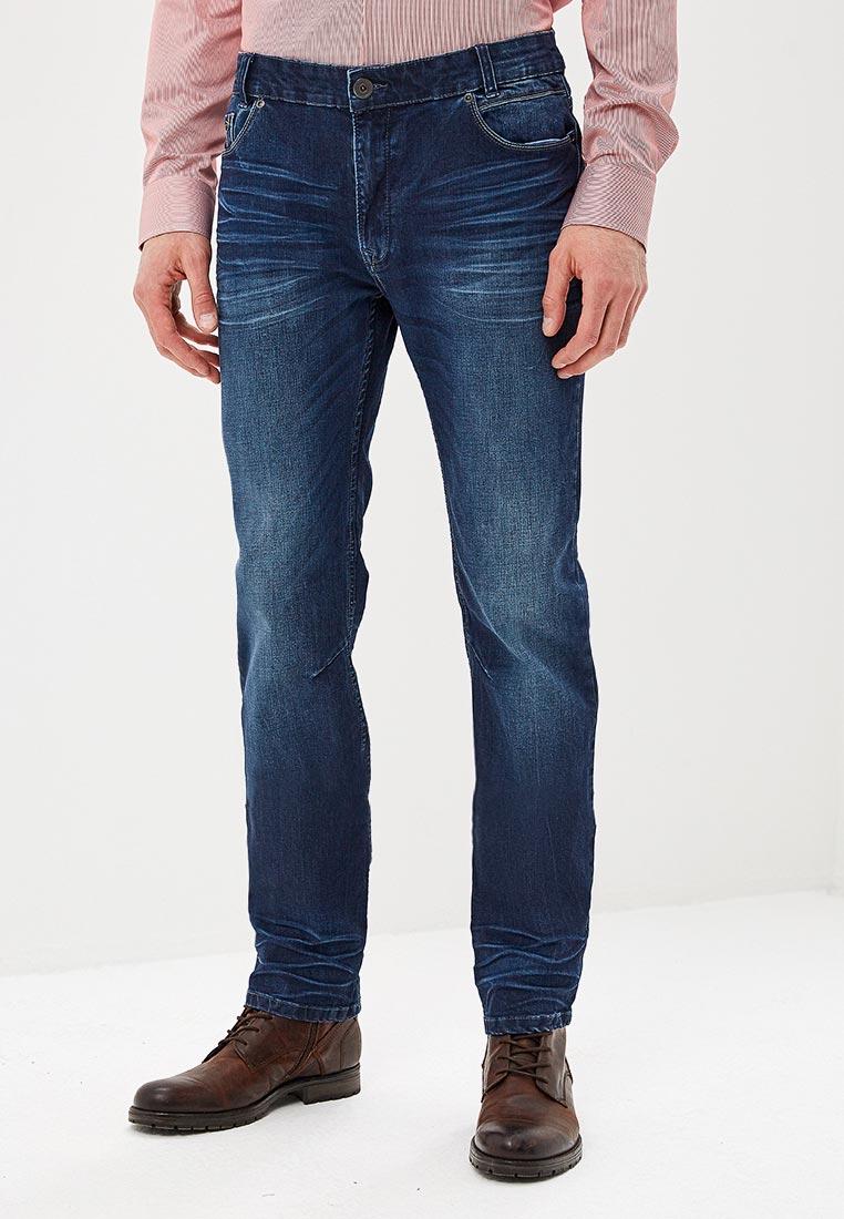 Мужские прямые джинсы Baon (Баон) B808508