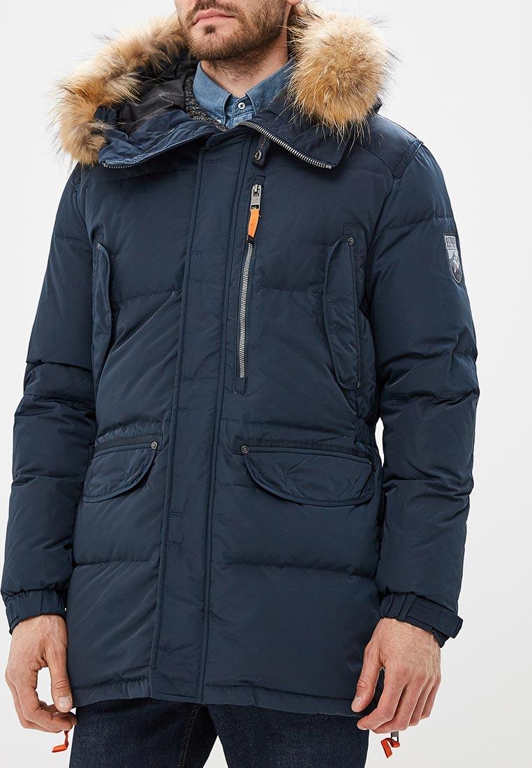 Утепленная куртка Baon (Баон) B508526