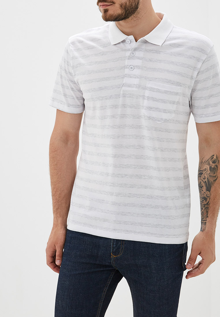 картинки мужские футболки и поло общие правила