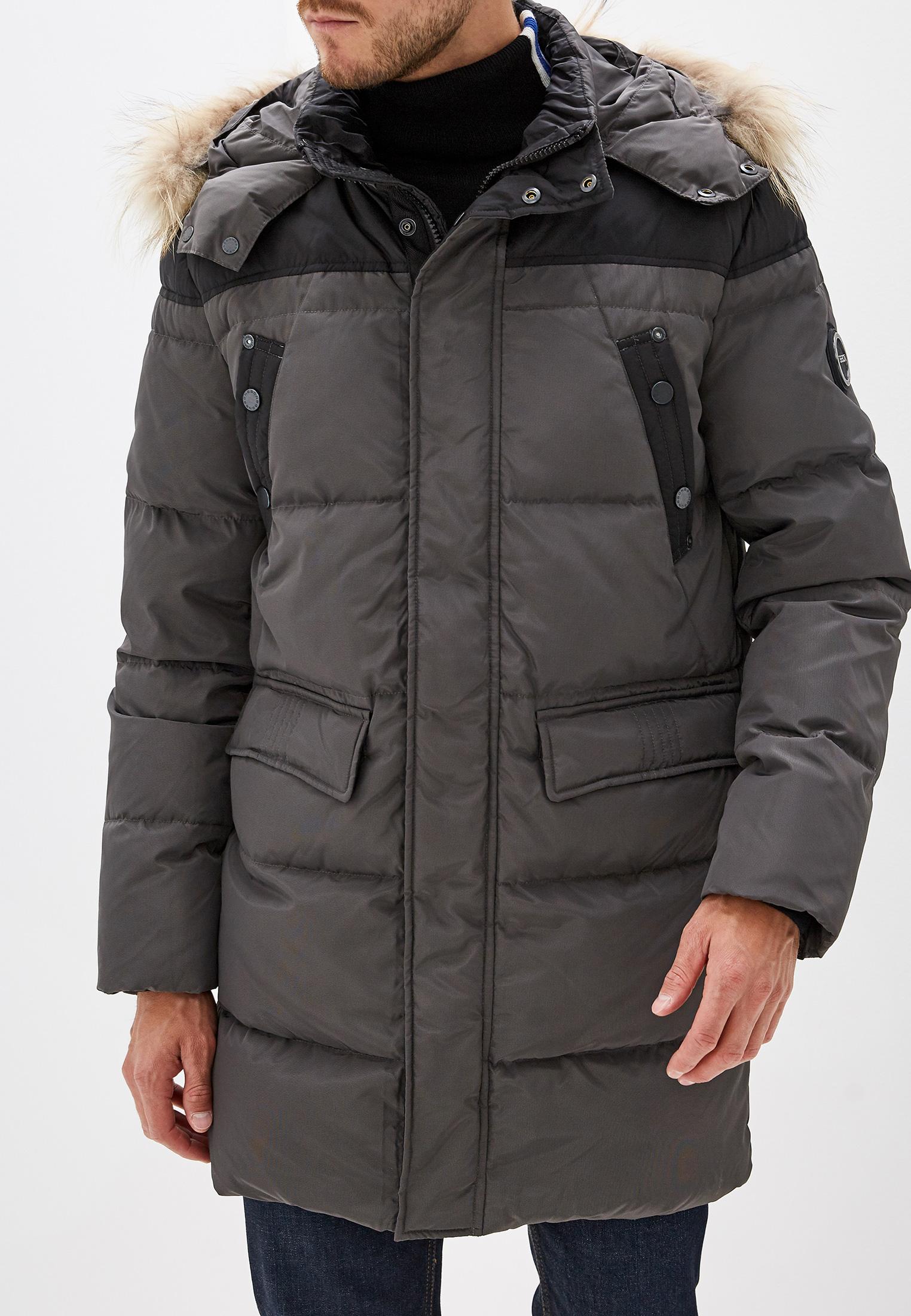 Утепленная куртка Baon (Баон) B509518