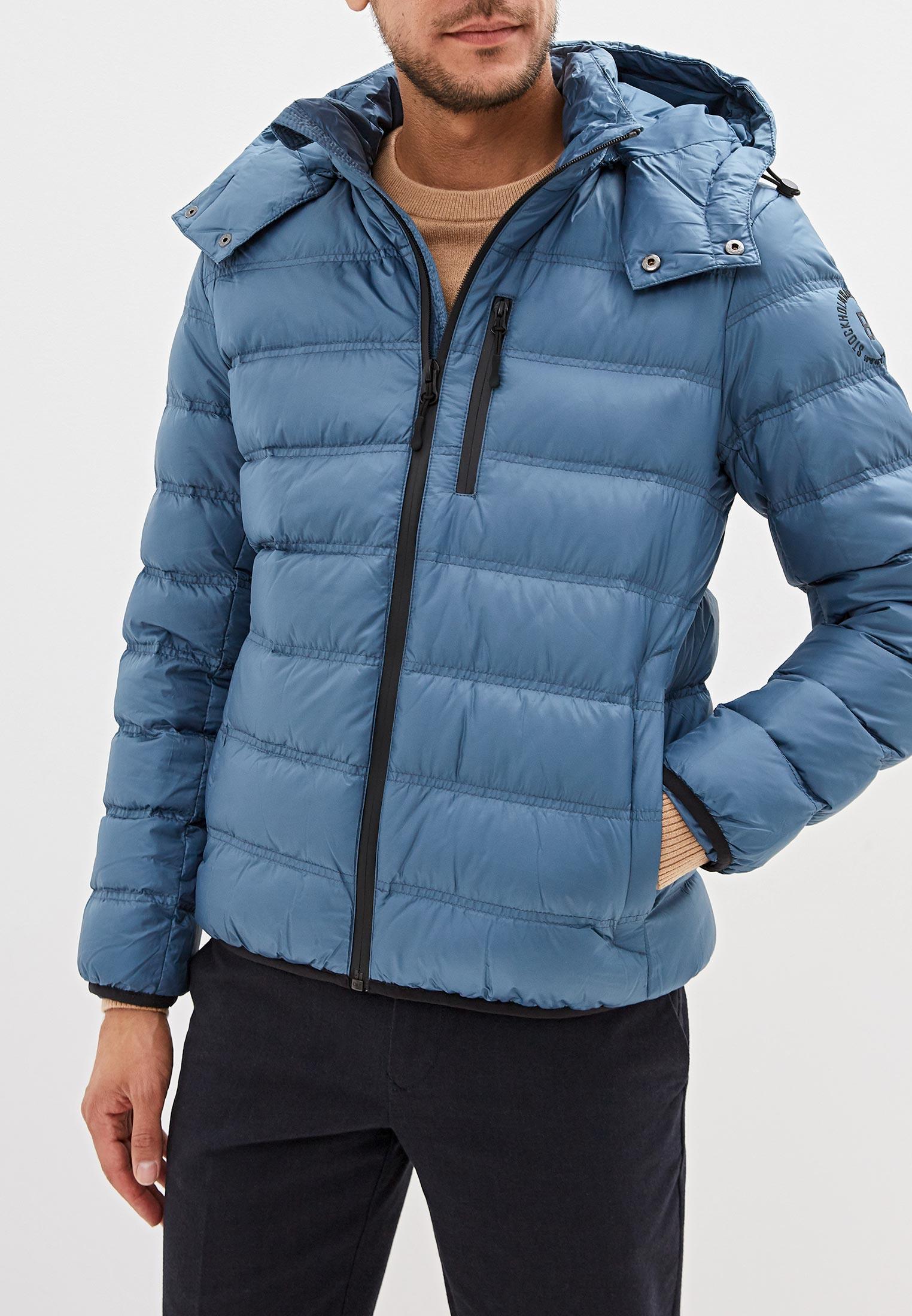 Утепленная куртка Baon (Баон) B519501