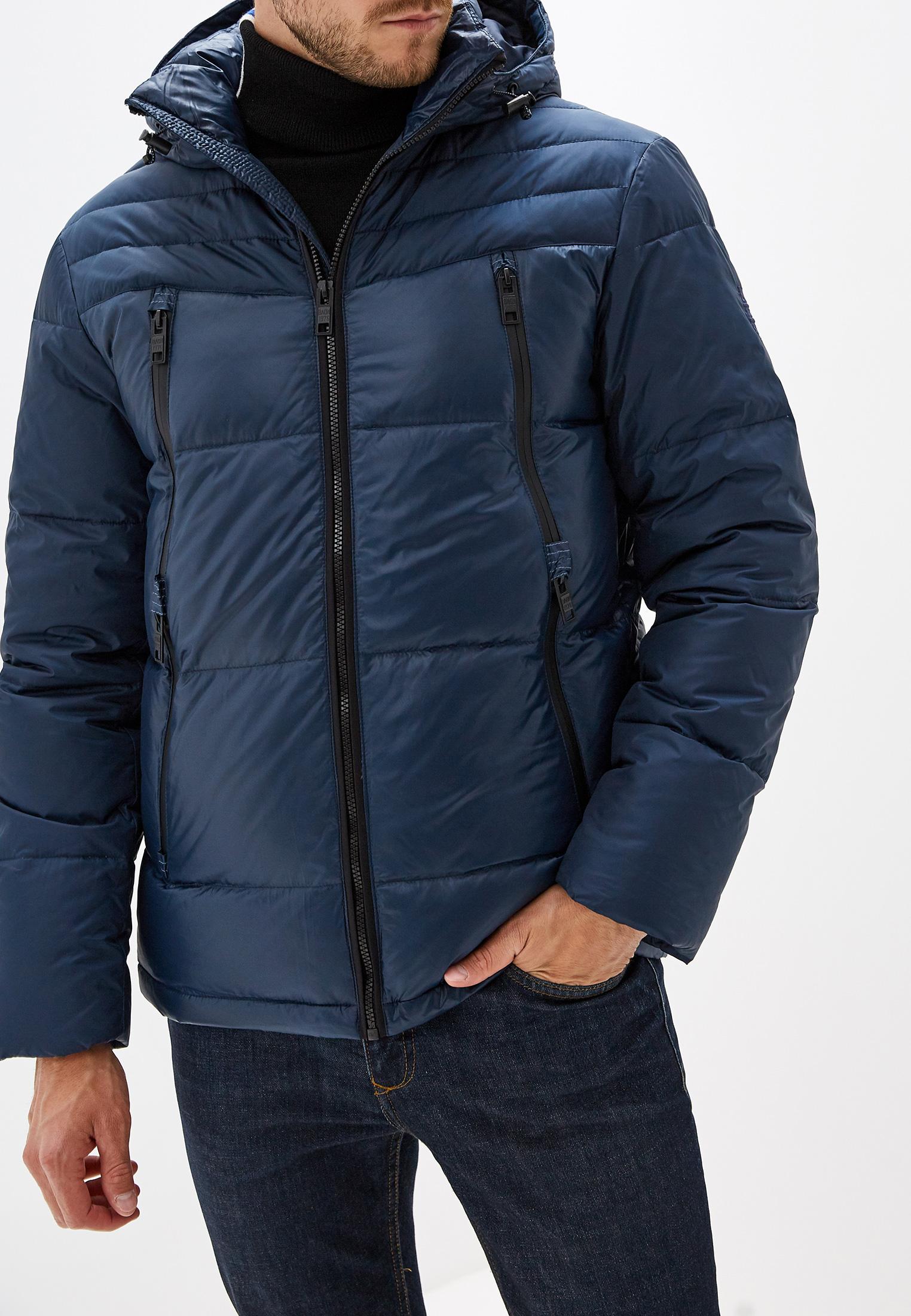 Утепленная куртка Baon (Баон) B519502