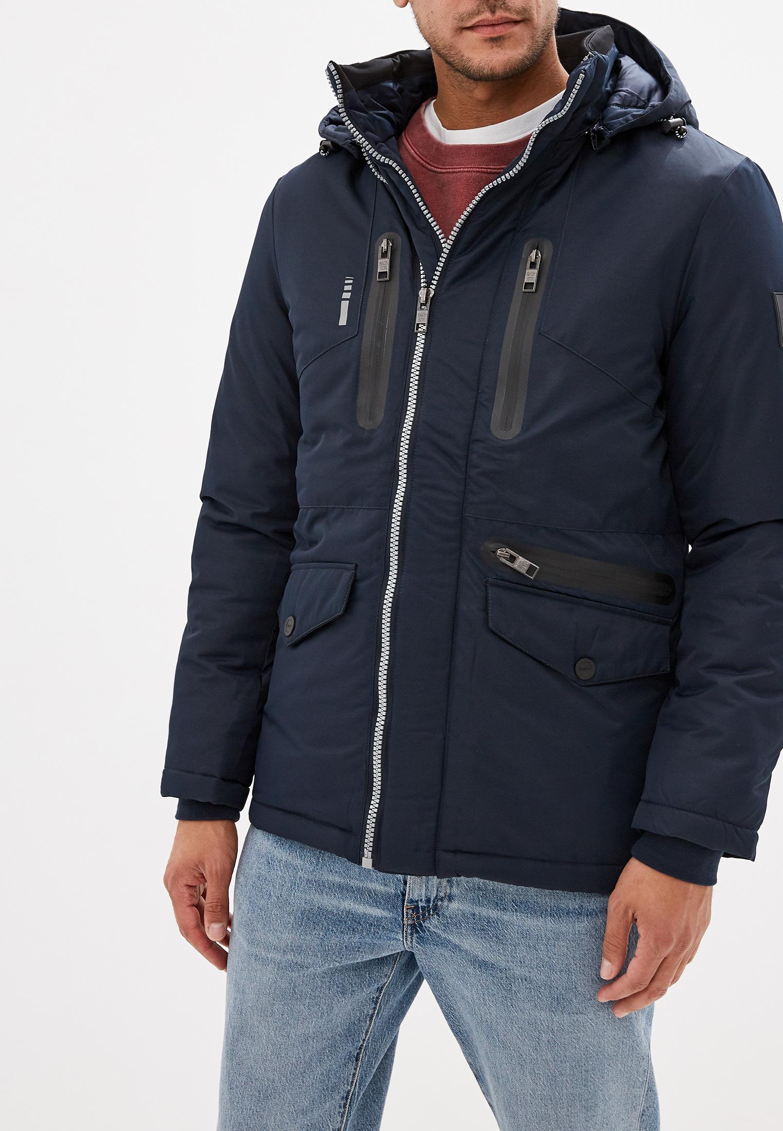 Утепленная куртка Baon (Баон) B539512
