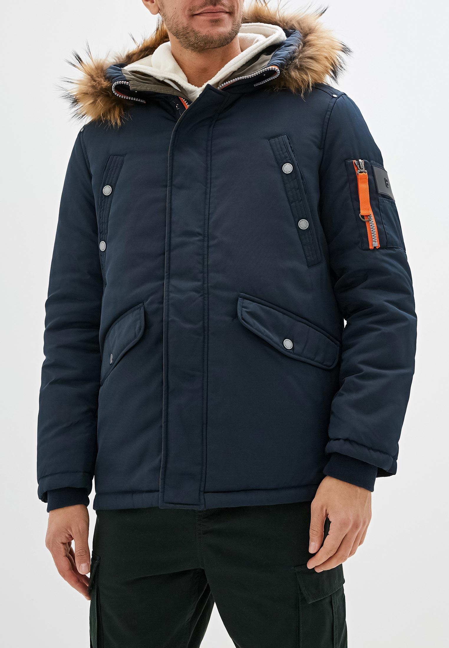 Утепленная куртка Baon (Баон) B539514